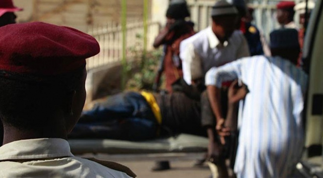 O ülkede silahlı saldırı: 11 kişi öldü
