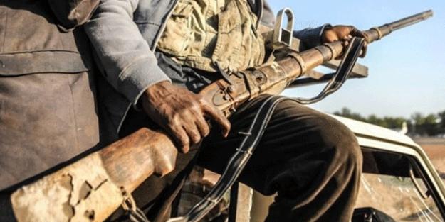 O ülkeden kan donduran haber! 6 köye düzenlenen saldırıda 45 kişi öldü