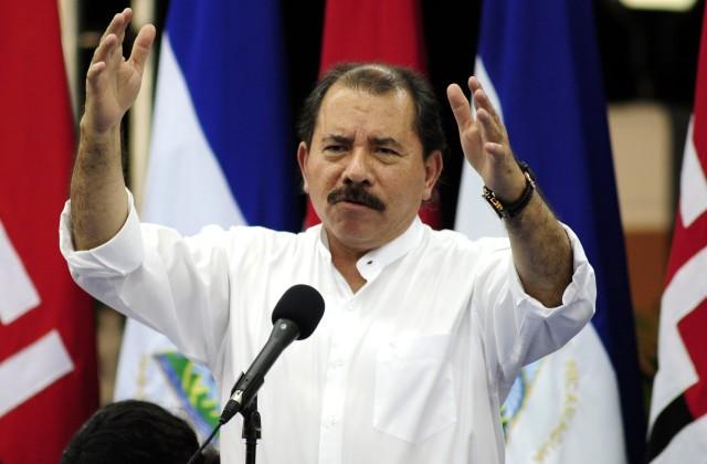 Nikaragua Devlet Başkanı Ortega muhaliflerle yeniden görüşecek
