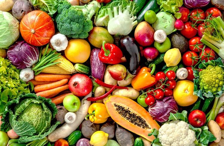 Nisan ayında hangi meyve sebze yenir?