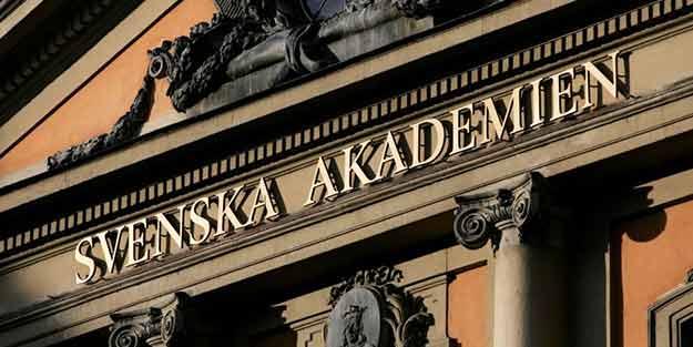 Nobel Akademi'de deprem! Cinsel saldırılar isyan ettirdi