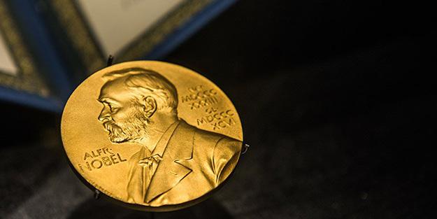 Nobel Barış Ödüllü suç raporundan ABD çıktı