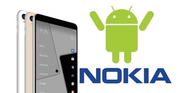 Androidli Nokia'nın çıkış tarihi belli oldu