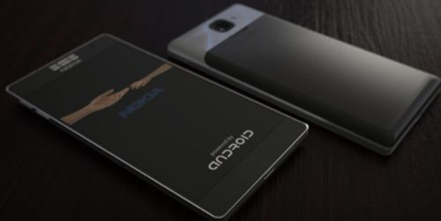 Nokia'dan 'bomba' gibi iki yeni android geliyor