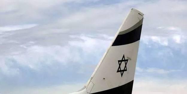 Normalleşme devam ediyor! Tel Aviv'den Marakeş'e ilk uçuş yapıldı