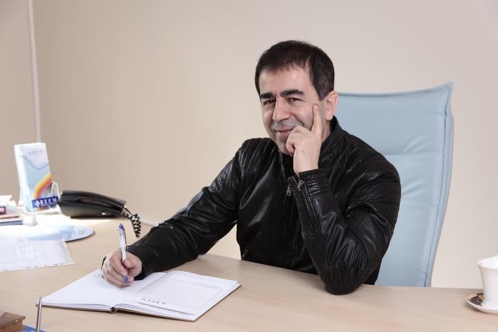 Nöropsikiyatri Uzmanı Dr. Mehmet Yavuz: