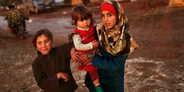 Norveç 13 sığınmacıyı sınır dışı etti