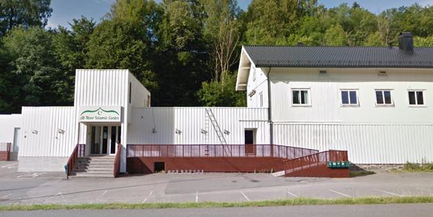 Norveç'te 'Hristiyani' terör: Camideki Müslümanlara silahlı saldırı!