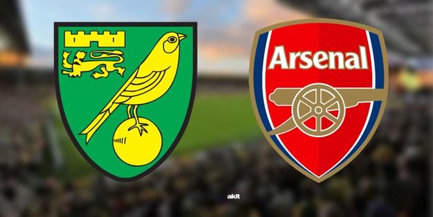 Norwich City Arsenal maçı ne zaman? Maç saat kaçta hangi kanalda? Premier Lig 14. hafta
