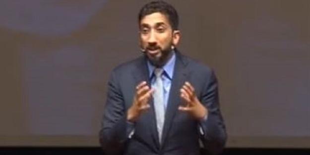 Nouman Ali Khan: Türkiye ümmetin rol modeli
