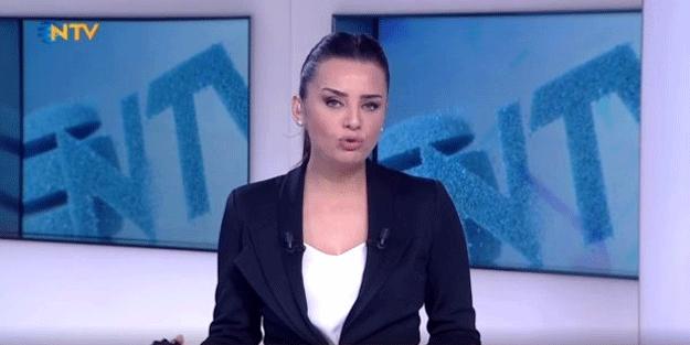 NTV düşen uçakla ilgili yanlış görüntü servis edince özür diledi