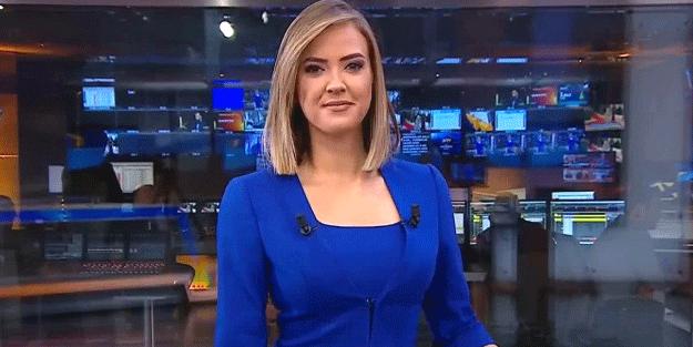 NTV spikeri Simge Fıstıkoğlu görevini bıraktı