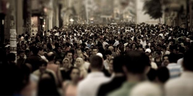 Nüfus artışı SOS veriyor
