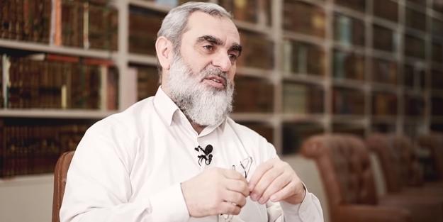 Nureddin Yıldız'dan 'Bediüzzaman' yorumu: Ümmete büyük iyilik yaptı ama beni üzdü