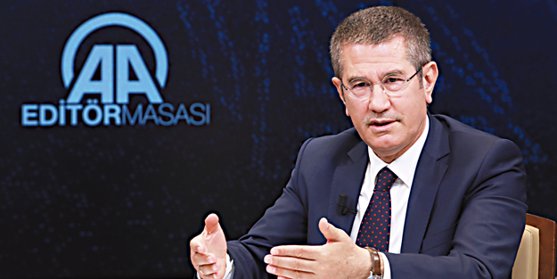 Nurettin Canikli AK Parti dönemini özetledi: Eskiden kişi başı 8 kg et tüketilirken şimdi...