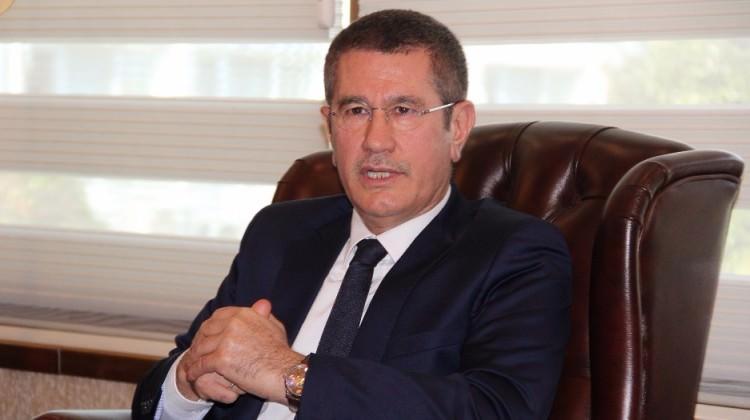 Nurettin Canikli: Hükümet kararından geri adım atmayacak