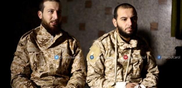 Hizbullah militanı herşeyi itiraf etti!