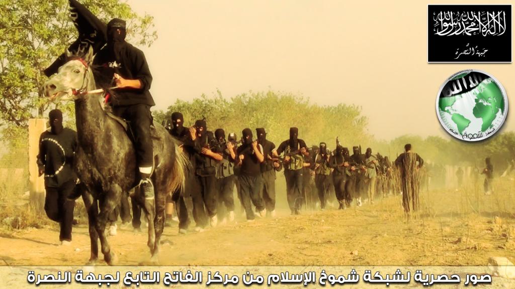 Nusret Cephesi, Suriye'den ne istiyor?