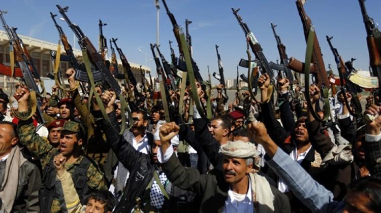 O bölgede çok şiddetli çatışma: 124 kişi öldü