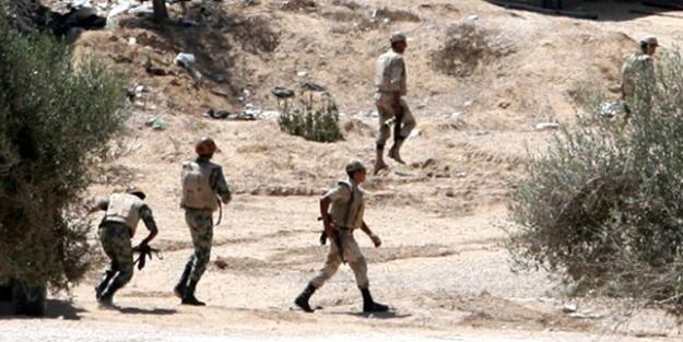 O bölgeye operasyon... 19 Terörist öldürüldü