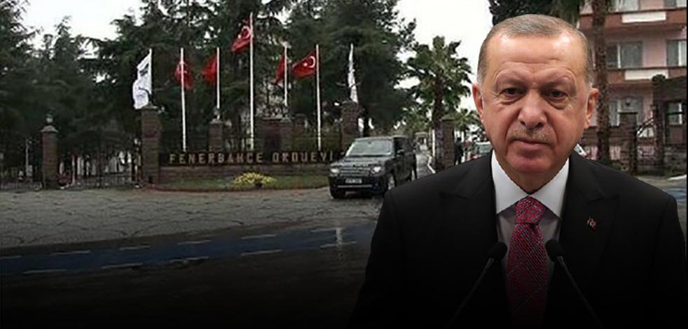 O gazeteci Cumhurbaşkanı Erdoğan'a seslendi: Darbe planlarının yapıldığı Fenerbahçe Orduevi kapatılsın, sosyal tesis yapılsın