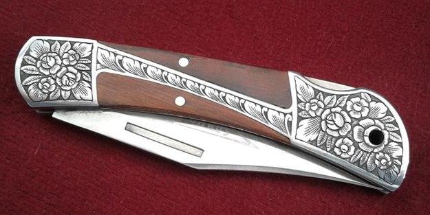 O ilde bıçak taşımak yasaklandı