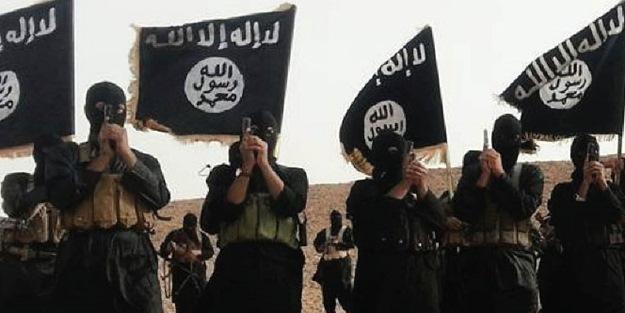 O lider terör örgütü DAEŞ'e desteğini açıkladı