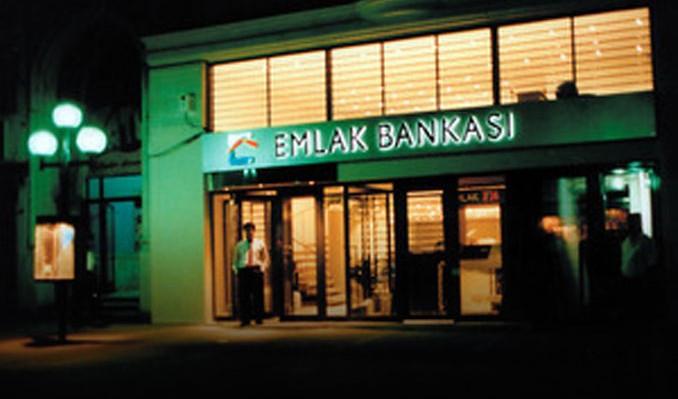 O madde geçti! Emlak Bankası geri döndü...