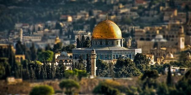 O örgütten flaş açıklama: 'Trump'ın Kudüs kararı savaş ilanıdır'