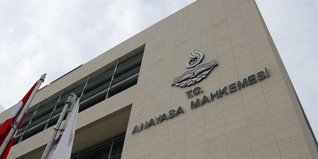 O parti Anayasa Mahkemesi'nin kararı ile kapatıldı