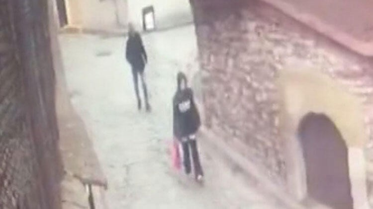 O sapık kameralara yakalanmıştı! Yeni gelişme