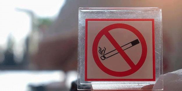 O sigaralar yasaklanıyor! Ülkedeki stokları tüketmek için…