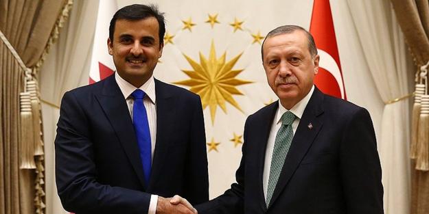 O silahı istediler! Türkiye'den Katar'a dev satış