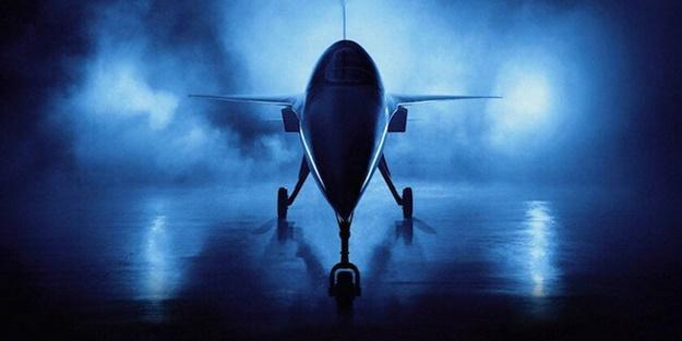 O tarihte ilk uçuşunu yapacak... Sesten hızlı süpersonik SİHA geliyor!