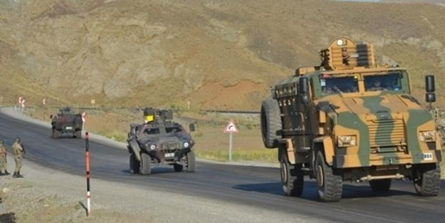 Tuzakçı PKK'lılara ağır darbe!