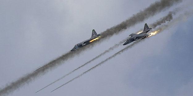 O ülke ateşle oynuyor! Savaş uçaklarıyla Kıbrıs üzerinde uçtular