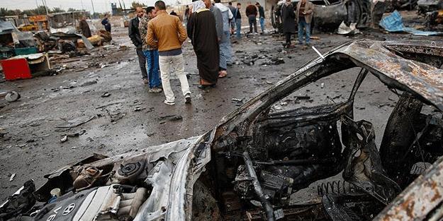 O ülke bombalı saldırı ile sarsıldı… Onlarca ölü ve yaralı var!