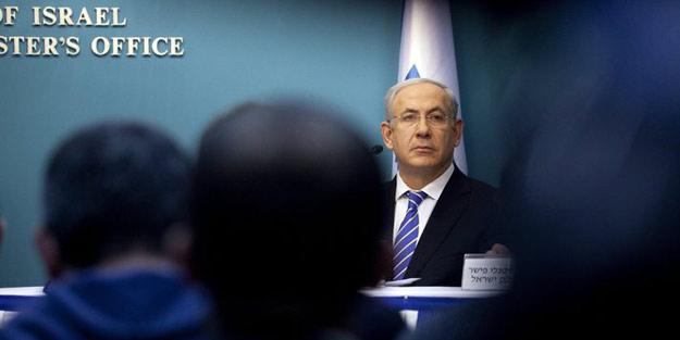 O ülke İsrail'den özür diledi!