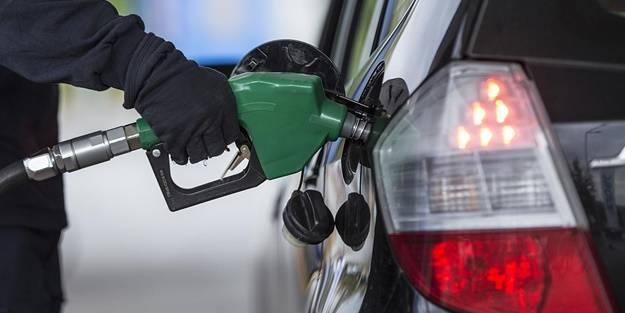 O ülkede benzin rekor kırdı! Son 7 senenin en yüksek seviyesi