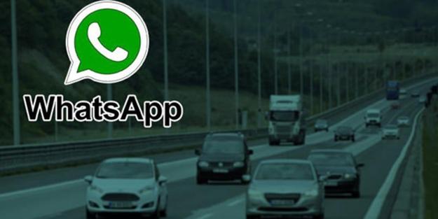 O ülkede Whatsapp'a erişim engeli!