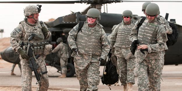 O ülkeden ABD'ye sert çıkış: Askeri tehditlerinizden korkmuyoruz!