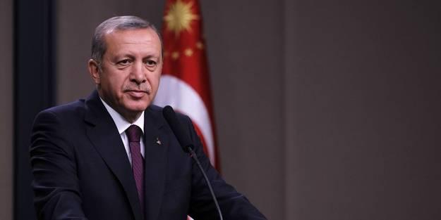 O ülkeden açıklama: Erdoğan'ın niyeti bu