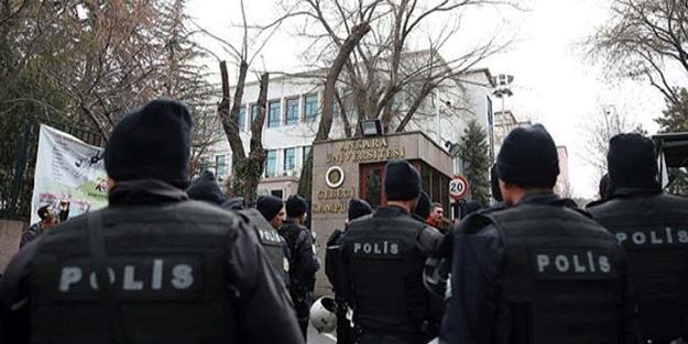 O ülkeden Türkiye için terör uyarısı