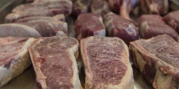 O ülkelerde et alımını durdurdu... sektörleri tamamen batıyor...