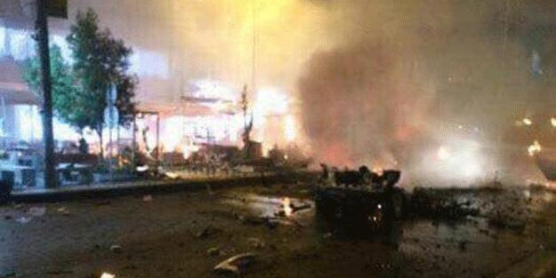 O ülkenin başkenti yine bombalı saldırıyla sarsıldı… Çok sayıda ölü ve yaralı var!