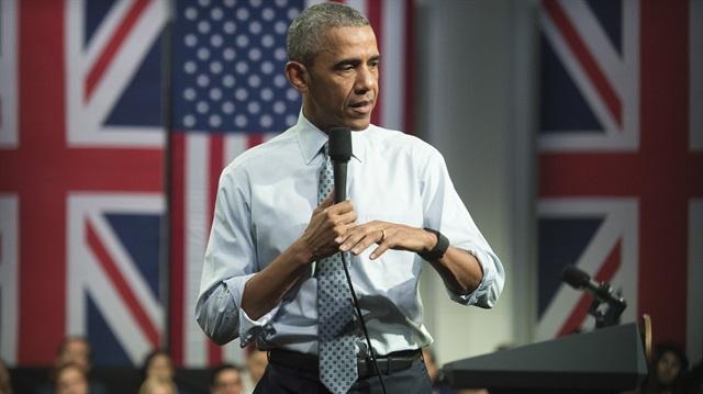 Obama: 8 yılda en büyük başarım...
