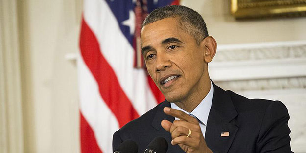 Obama o örgütten özür diledi!