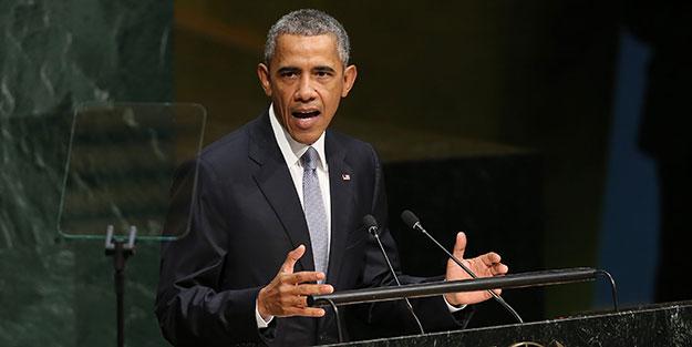 Obama siyaset sahnesine geri dönüyor