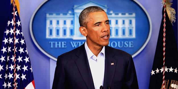 Obama'dan geçici hükümet sinyali