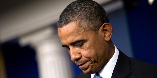 Obama'dan Gülen Örgütü'ne mektup